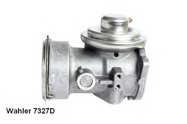 Клапан возврата ОГ WAHLER 7327D - изображение 1