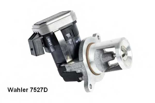Клапан возврата ОГ WAHLER 7527D - изображение