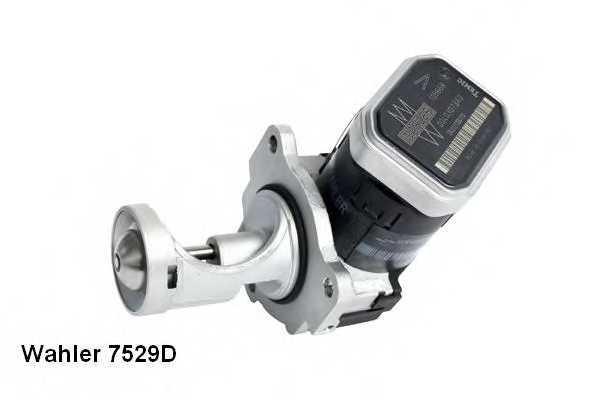 Клапан возврата ОГ WAHLER 7529D - изображение