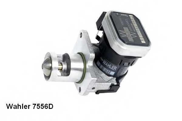 Клапан возврата ОГ WAHLER 7556D - изображение 1